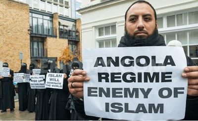 Estado Angolano, pretende controlar o Islão, com a nova Lei de liberdade religiosa, segundo o investigadorportuguês.