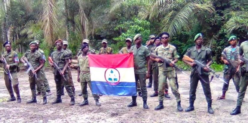 """FLEC FAC exige libertação e repressão de """"77 patriotas"""" em Cabinda, polícia mantémsilêncio"""