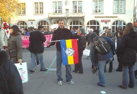 """Jean Claude Nzita, denuncia Portugal """"traiu duas vezes"""" o povo deCabinda"""
