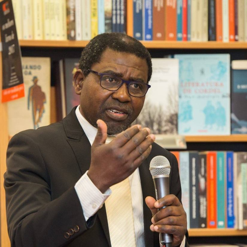 Grupo de Reflexão-Cabinda Unida condena detenção de manifestantes emCabinda
